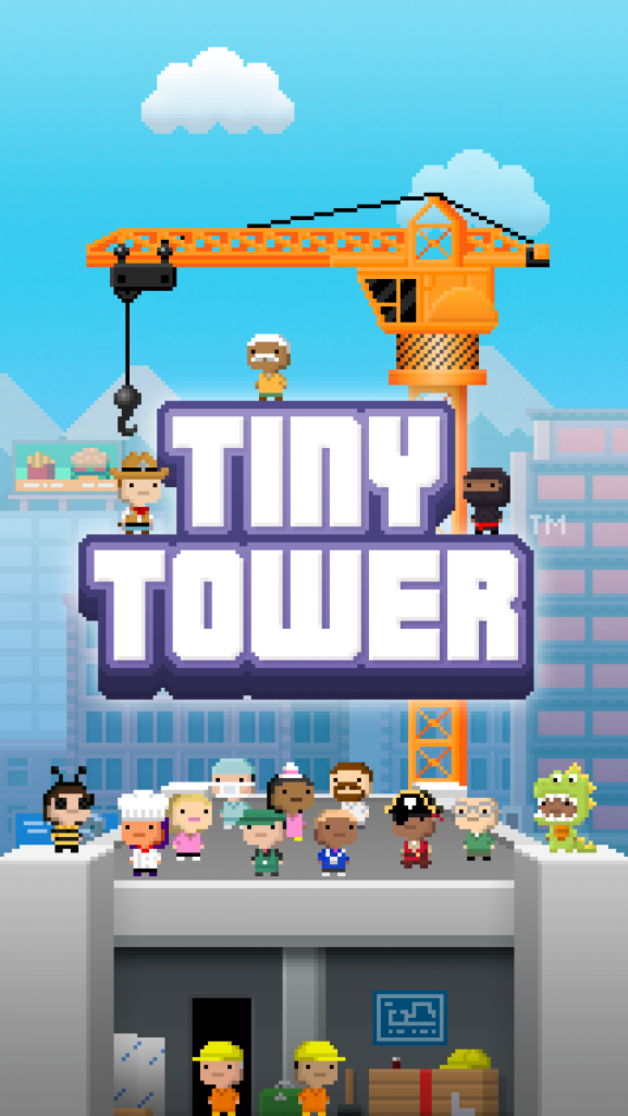 Tiny Tower 01