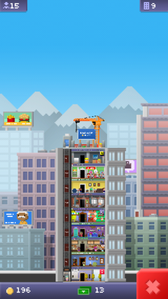 Tiny Tower 02